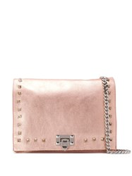 Marc Ellis Hailee Shoulder Bag Pink