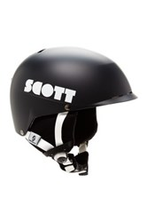 Scott Sports Unisex Trouble Helmet Black