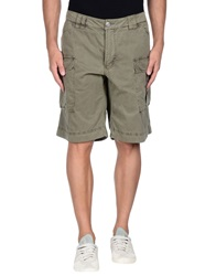 North Sails Bermudas Military Green