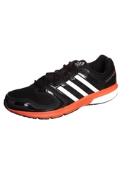 Adidas Performance Questar Boost Cushioned Running Shoes Black White Sol