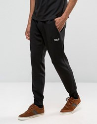 Polo Ralph Lauren Sport Regular Fit Logo Cuffed Jogger In Black Black