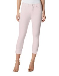 Miraclebody Jeans Promise Cropped Blush