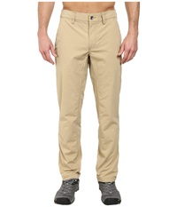 Marmot Harrison Pant Dark Khaki Men's Casual Pants