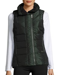 Helly Hansen Iona Zip Up Vest Rock