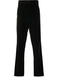 Haider Ackermann Straight Leg Trousers 60