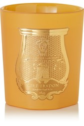 Cire Trudon Cyrnos Scented Candle Yellow