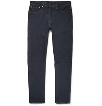 Levi's Kobori 501 Slim Fit Denim Jeans Blue