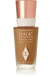 Charlotte Tilbury Magic Foundation Flawless Long Lasting Coverage Spf15 Shade 8