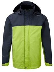 Tog 24 Quasar Milatex Jacket Lime
