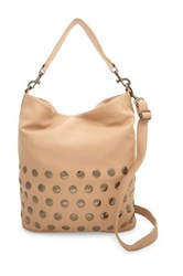 Deux Lux Pipa Hobo Pink