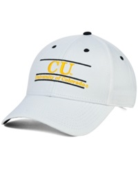 Game Colorado Buffaloes Classic Game 3 Bar Cap White