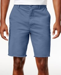 American Rag Men's Stretch Chino Shorts Only At Macy's Riviera