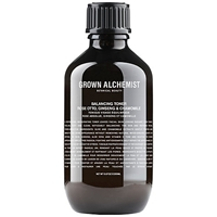 Grown Alchemist Balancing Toner Rose Absolute Ginseng And Chamomile 200Ml