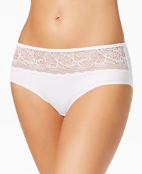 Bali Lace Desire Hipster Dfld63 White