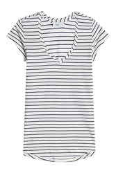 Closed Striped Cotton T Shirt