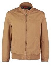 Dockers Baracuda Light Jacket Khaki Brown