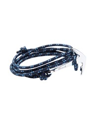 Miansai Jewellery Bracelets Men Dark Blue