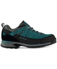 Karrimor Hot Rock Waterproof Low Hiking Shoes From Eastern Mountain Sports Teal