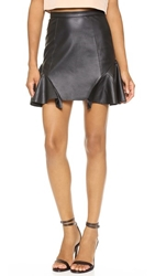 Madison Marcus Unison Skirt Black