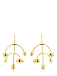 Elizabeth And James Martina Chandelier Earrings