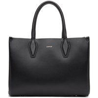 Lanvin Black Small Journee Tote