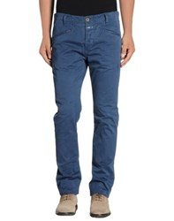 Closed Trousers Casual Trousers Men