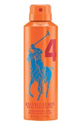 Polo Ralph Lauren Ralph Lauren 'Big Pony 4 Orange' Allover Body Spray