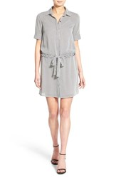 Women's Bailey 44 'Desperado' Drop Waist Shirtdress