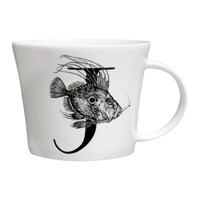Rory Dobner Mighty Mugs J John Dory