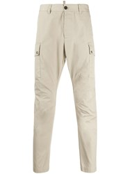 Dsquared2 Tapered Cargo Trousers 60