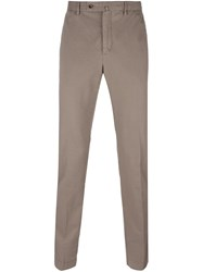 Hackett Classic Chinos Nude Neutrals