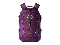 Osprey Questa Pack Mariposa Purple Backpack Bags Burgundy
