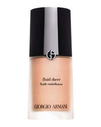 Giorgio Armani Fluid Sheer Instyle Best Winner 2