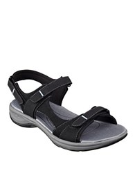 Easy Spirit Egnita Sandals Black