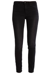 Tom Tailor Denim Janna Slim Fit Jeans Black Stone Wash Black Denim