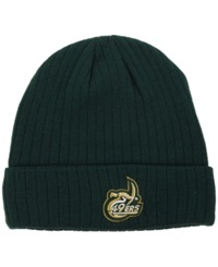 Top Of The World Charlotte 49Ers Campus Knit Hat Green