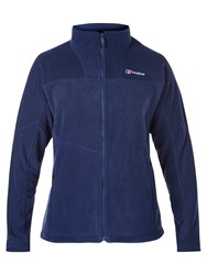 Berghaus Prism 2.0 Full Zip Men's Fleece Blue