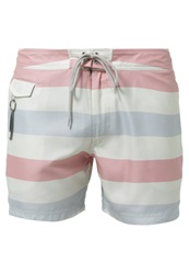 Pier One Swimming Shorts Rose