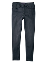 Violeta By Mango Super Slim Fit Alexander Jeans Open Grey