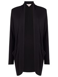 Phase Eight Deep Pocket Cardigan Black