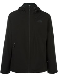 The North Face 'Thermoball' Padded Jacket Black