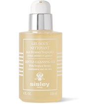 Sisley Paris Gentle Cleansing Gel With Tropical Resins 120Ml Colorless