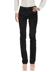 Versace Jeans Trousers Casual Trousers Black