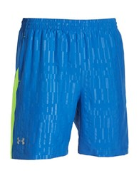 Under Armour Active Shorts Cobalt