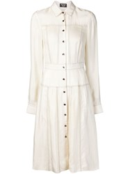 Creatures Of The Wind 'Duval' Dress White