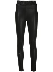L'agence High Rise Fitted Leggings 60