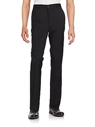 Ralph Lauren Wool Trousers Black