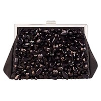 Coast Gully Sparkle Bag Black