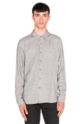 Ag Adriano Goldschmied Nimbus Shirt Gray