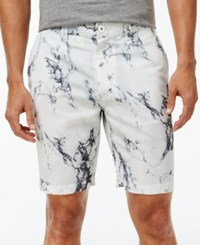 Inc International Concepts Pond Shorts Only At Macy's White
